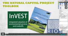 Sgan Webinar 3 Natural Capital Project Approach